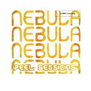 Nebula: Peel Sessions - Cover
