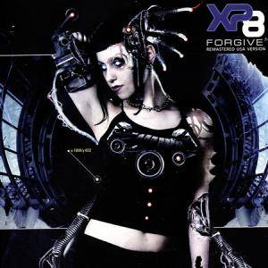 Cover - XP8: Forgiven