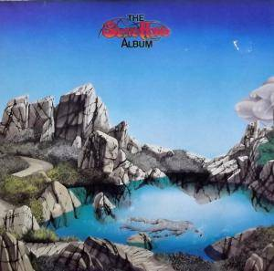 Cover - Steve Howe: Steve Howe Album, The