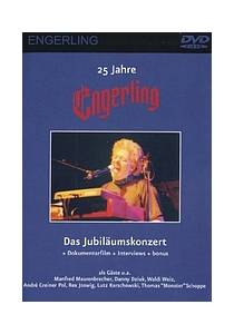 Cover - Engerling: 25 Jahre Engerling