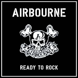 Cover - Airbourne: Ready To Rock