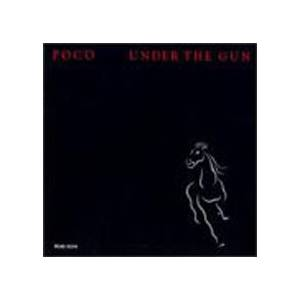 Poco: Under The Gun - Cover