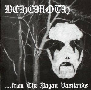 Cover - Behemoth: ....From The Pagan Vastlands
