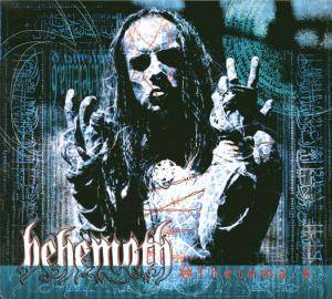 Behemoth: Thelema.6 - Cover