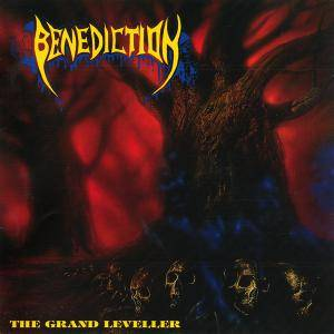 Benediction: The Grand Leveller (CD) - Bild 1