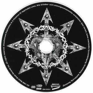 Bolt Thrower: Mercenary (CD) - Bild 7