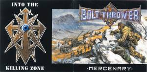 Bolt Thrower: Mercenary (CD) - Bild 9