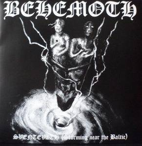 Behemoth: Sventevith (Storming Near The Baltic) (LP) - Bild 1