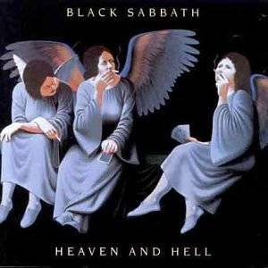 Black Sabbath: Heaven And Hell (LP) - Bild 1