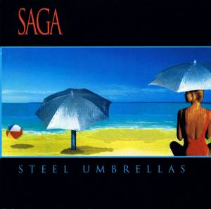 Cover - Saga: Steel Umbrellas