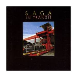 Saga: In Transit - Cover