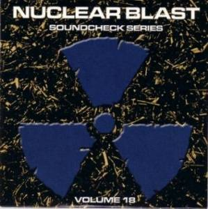 Nuclear Blast - Soundcheck Series Volume 18 - Cover