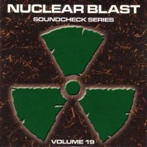 Nuclear Blast - Soundcheck Series Volume 19 - Cover