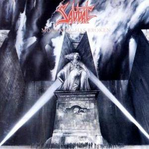 Sabbat: Mourning Has Broken - Cover