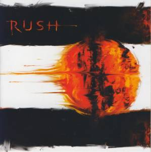 Rush: Vapor Trails - Cover