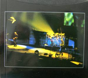 Rush: Different Stages - Live (3-CD) - Bild 7