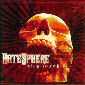 Hatesphere: The Killing EP (Mini-CD / EP) - Bild 1