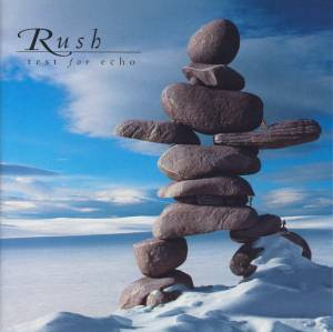 Rush: Test For Echo (CD) - Bild 1