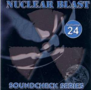 Nuclear Blast - Soundcheck Series Volume 24 - Cover