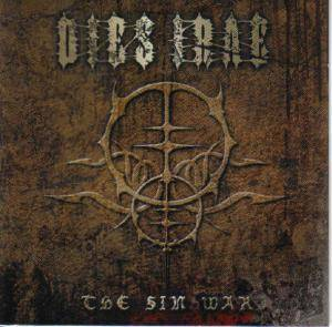 Dies Irae: Sin War, The - Cover