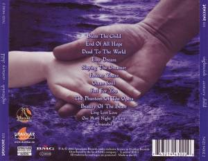 Nightwish: Century Child (CD) - Bild 2