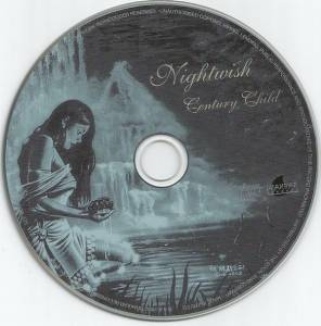 Nightwish: Century Child (CD) - Bild 3