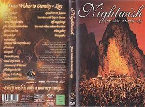 Nightwish: From Wishes To Eternity - Live (DVD) - Bild 3