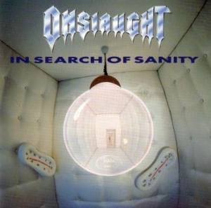 Cover - Onslaught: In Search Of Sanity