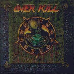 Cover - Overkill: Horrorscope
