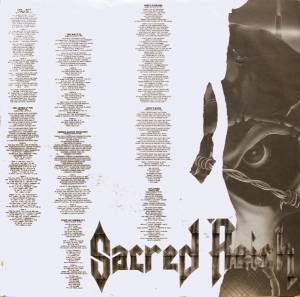Sacred Reich: The American Way (LP) - Bild 5