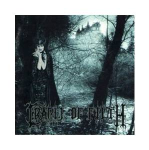 Cover - Cradle Of Filth: Dusk... And Her Embrace
