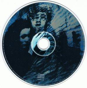 Paradise Lost: Icon (CD) - Bild 3