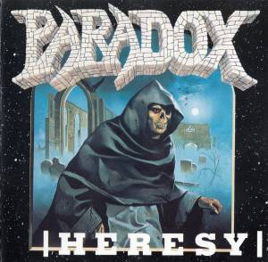 Cover - Paradox: Heresy