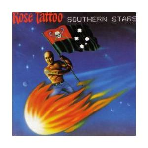 Cover - Rose Tattoo: Southern Stars