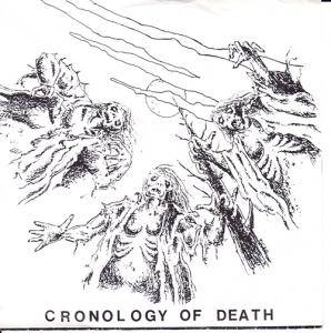 Cover - Bluuurgh...: Cronology Of Death