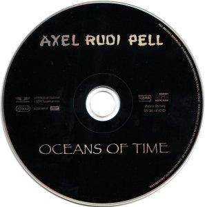Axel Rudi Pell: Oceans Of Time (CD) - Bild 5