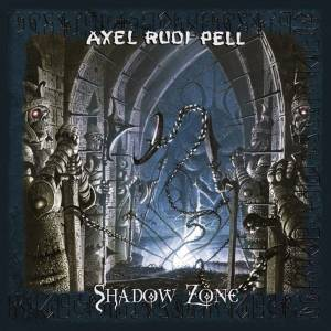 Cover - Axel Rudi Pell: Shadow Zone