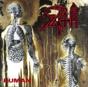 Cover - Death: Human
