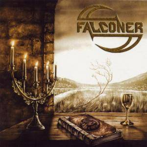Falconer: Chapters From A Vale Forlorn (CD) - Bild 1