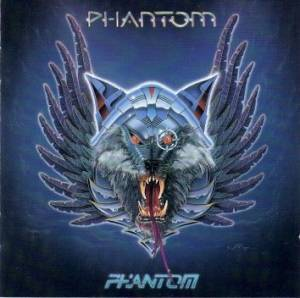 Phantom: Phantom - Cover