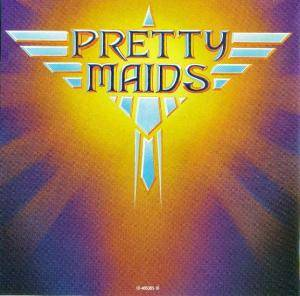 Pretty Maids: Jump The Gun (CD) - Bild 2