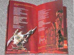 Rhapsody: Dawn Of Victory (2-CD) - Bild 3