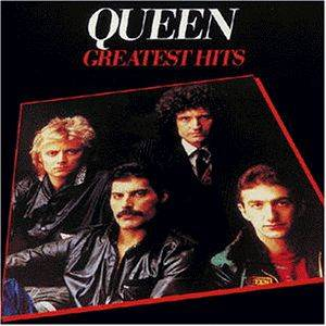 Queen: Greatest Hits (CD) - Bild 1