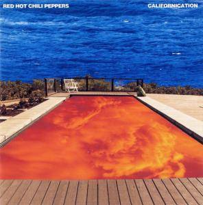 Cover - Red Hot Chili Peppers: Californication