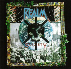 Realm: Suiciety - Cover