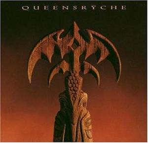 Queensrÿche: Promised Land - Cover