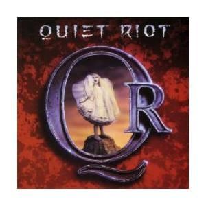 Quiet Riot: Quiet Riot - Cover