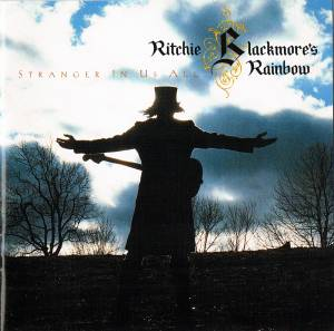 Cover - Ritchie Blackmore's Rainbow: Stranger In Us All