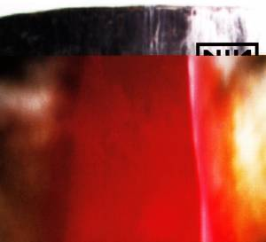 Nine Inch Nails: Fragile, The - Cover