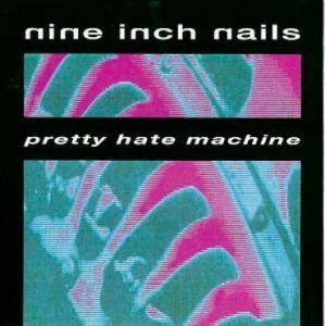 Nine Inch Nails: Pretty Hate Machine (CD) - Bild 1
